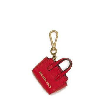 Selma Coin Purse Keychain | Michael Kors