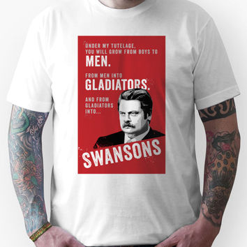 RON SWANSON Quote#4 Unisex T-Shirt