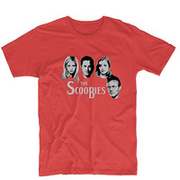Beatles Buffy The Vampire Slayer Printing Funny T Shirt