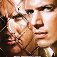 Prison Break 11x17 TV Poster (2005)