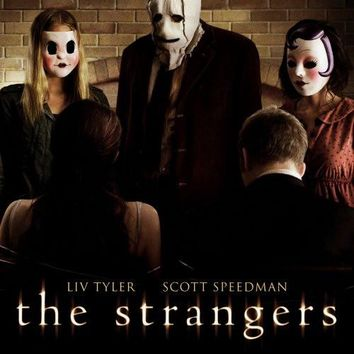 The Strangers 11x17 Movie Poster (2008)