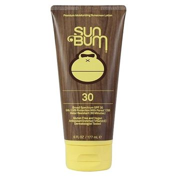 Sun Bum Original Sunscreen Lotion - SPF 30 - 6oz