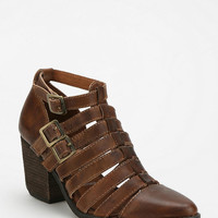 Jeffrey Campbell Heeled Fisherman Boot