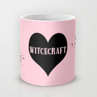 Witchcraft Mug by LOll3