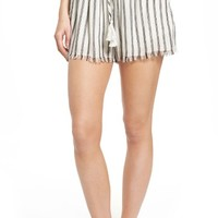 ASTR the Label Lupe Drawstring Shorts | Nordstrom