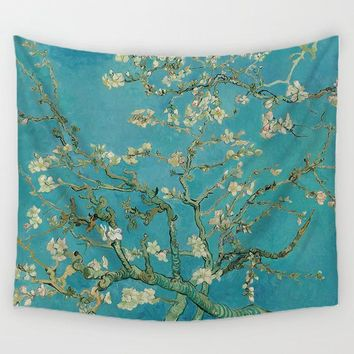 Tree Branches Tapestry
