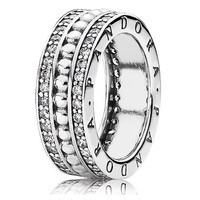 Authentic Pandora Jewelry - Forever PANDORA Ring