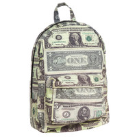 CASH MONEY BACKPACK