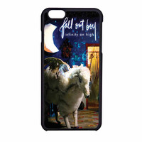 Fall Out Boy Infinity On High Album Cover iPhone 6 Case
