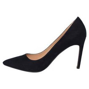 Women's Ally Microsuede Pumps - Who What Wear™ : Target