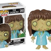 Funko Pop Movie The Exorcist 203 6141