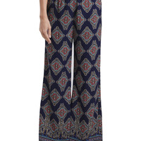 Midnight Palazzo Pants- 1 Small Left!