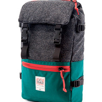 Woolrich Rover Pack by WOOLRICH® The Original Outdoor Clothing Company