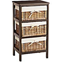 Product Details - Kubu 3-Drawer Storage