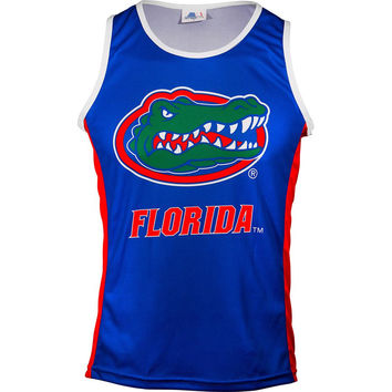 Florida Gators NCAA Run-Tri Singlet (Medium)