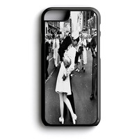 sailor kissing nurse iPhone 4s iPhone 5 iPhone 5c iPhone 5s iPhone 6 iPhone 6s iPhone 6 Plus Case | iPod Touch 4 iPod Touch 5 Case