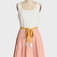 perfect pleats dress at ShopRuche.com