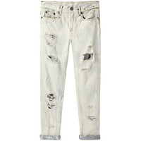 R13 Relaxed Skinny Jean