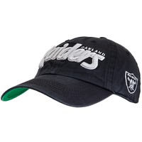 Oakland Raiders - Logo Modesto Adjustable Baseball Cap