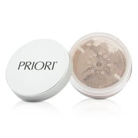 Priori Mineral Skincare Spf25 - #shade 1 (porcelain, Fair & Celtic Complexion With Pink Base- Undertone) --5g-0.17oz By Priori