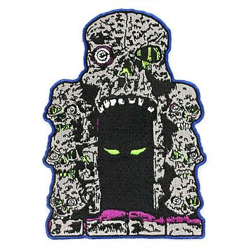 Dungeon Skull Gate Large Patch