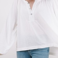 Free People: Acadia Henley in Ivory