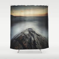 I´m a collider Shower Curtain by HappyMelvin