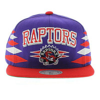 Toronto Raptors Diamond SNAPBACK (Green Under) New Era Caps, Snapbacks, Bucket Hats, T-Shirts, Streetwear USA Cranium Fitteds