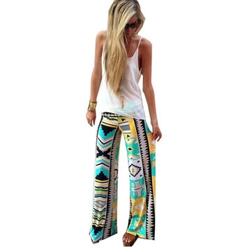 Printed Women Pants = 5613033729