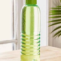 Pop Top Water Bottle