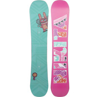 Nikita Kristal Snowboard - Women's One Color,