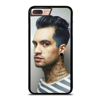 BRENDON URIE Panic at The Disco iPhone 8 Plus Case Cover