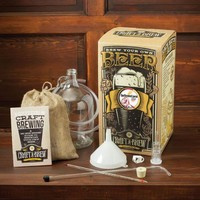 Hefeweizen Craft Beer Brewing Kit