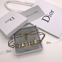 Christian Dior Necklace #304