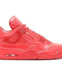 "[FREE SHIPPING] Air Jordan 4 11LAB4 ""University Red"""