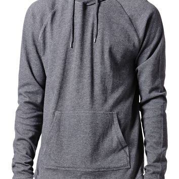 On The Byas Action Hooded Shirt - Mens Shirt