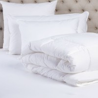 Studio Down Alternative Bedding | Bedding | Bedding and Pillows | Z Gallerie