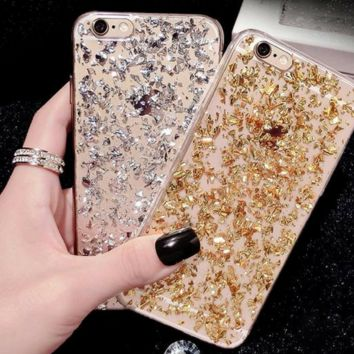 Glitter Phone Cases for iPhone
