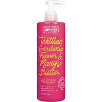Naturals Tahitian Gardenia Flower & Mango Butter Curl Defining Conditioner