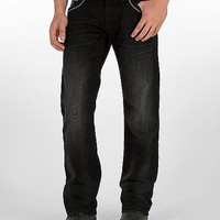 Rock Revival Steven Relaxed Straight Jean