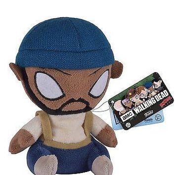 Funko Mopeez: Walking Dead - Tyreese Plush Figure