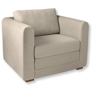 Ultralight Comfort Studio Sleeper Chair: Chairs at L.L.Bean