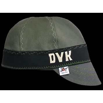 Customize your Triple Play Prewashed Canvas Welding Cap