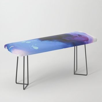 Ajna Bench by duckyb