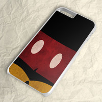 Mickey Mouse iPhone 6 Plus Case