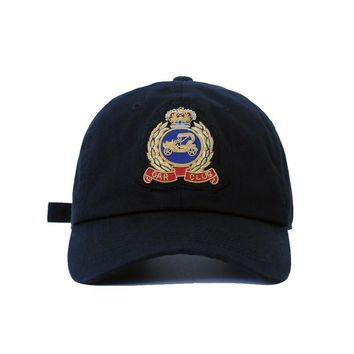 Car Club Dad Hat