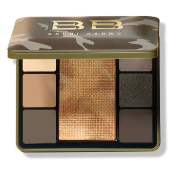 Bobbi Brown Camo Luxe Eye & Cheek Palette ($91 Value) | Nordstrom