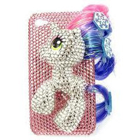 iPhone 5/4S/4/3 Bling My Little Pony Phone Case