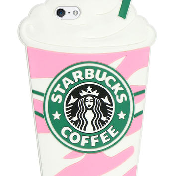FRAPPUCCINO IPHONE CASE