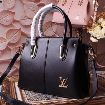 LV Louis Vuitton MISS LEATHER HANDBAG SHOULDER BAG